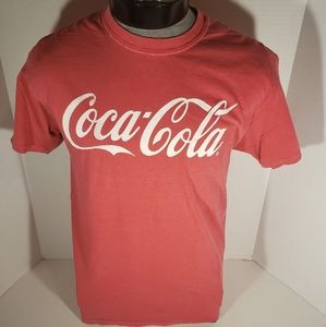 Men's Coca-Cola T-shirt